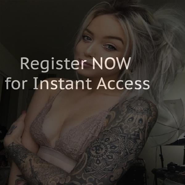 Free sex personals Bird City Kansas